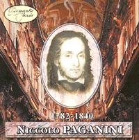 Паганини в Милане