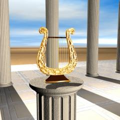Музыкально искусство в Древнем Риме