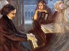 Шопен - музыкальный народник