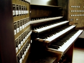 Фортепиано Шопена