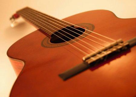 Струны для гитары